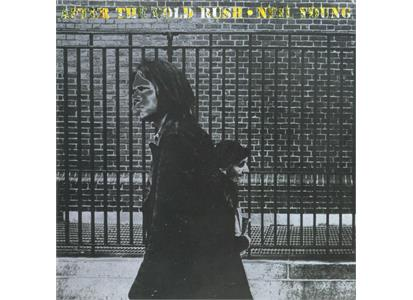 9362497866 Warner Bros  Neil Young After the Gold Rush (LP)